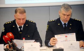 Korupcijas novēršana vai Vaškeviča ēna: VID vadība gaida rotāciju