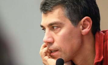 Miris Krievijas interneta giganta 'Yandex' līdzdibinātājs Iļja Segalovičs