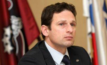 Rīgas 'Dinamo' vadība nav ieinteresēta Galviņa piesaistīšanā