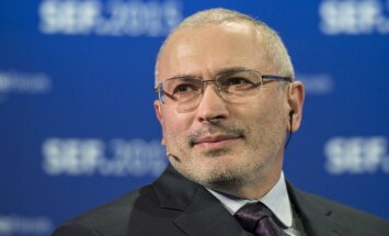 Ходорковский: у Кремля— пять способов для дестабилизации Германии