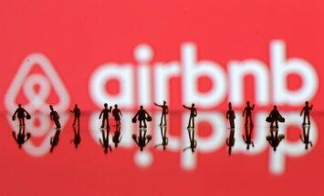 EK mudina 'Airbnb' norādīt pakalpojumu galīgo cenu