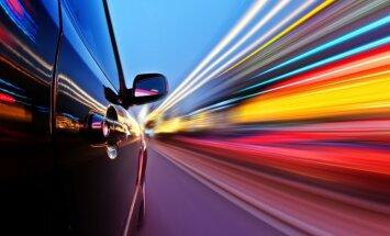 'Apple' savu elektromobili plāno prezentēt līdz 2020. gadam