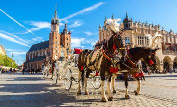 Пасхальные каникулы: 10 самых недорогих городов Европы (включая Ригу)