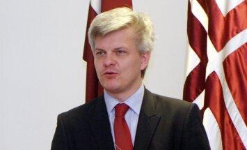 Депутата Сполитиса наказали за обидный жест в адрес члена Нацблока