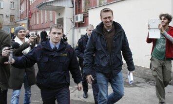 Навальный с Обамой, Бибером и Кардашьян в списке самых влиятельных блоггеров