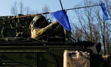 Itālijas populisti varētu apsvērt izstāšanos no NATO