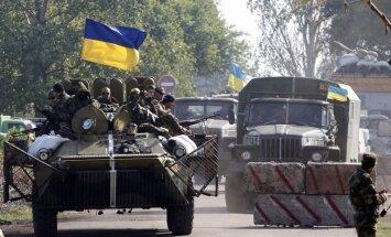 Krituša latvieša atraitne: Jānis uzskatīja par pienākumu aizstāvēt Ukrainu