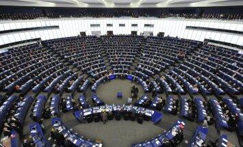 Европарламент призвал вернуть визовый режим с США