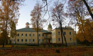 Krustpils pilī stāstīs par Kurzemes hercoga galma buduāriem un ģērbšanās kultūru