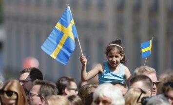 Zviedrijā izskan brīdinājums par mēģinājumiem iejaukties parlamenta vēlēšanās