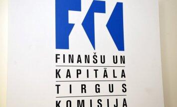 Pērn par bankām un apdrošinātājiem FKTK sūdzējušies vairāk nekā 200 klientu