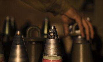 Sīrijas konflikts: Krieviju nepārliecina ASV sniegtie pierādījumi