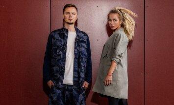Noklausies! DJ Rudd un Aija Andrejeva laiž klajā dziesmu 'Varbūt šodien, varbūt rīt'
