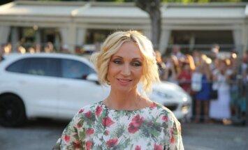 ФОТО: Кристина Орбакайте изменила внешность и состарилась