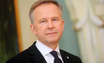 KNAB sācis pārbaudi saistībā ar Latvijas Bankas prezidenta deklarāciju