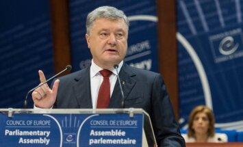 Порошенко исключил возможность референдума по Крыму