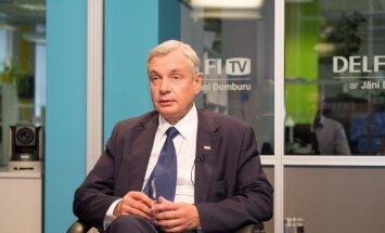 Sarunās par pedagogu atalgojuma palielināšanu ministrija būs vienota ar LIZDA, sola Šadurskis