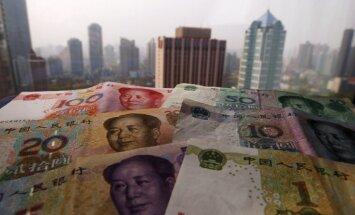 """Газета: """"Северный поток - 2"""" ищет деньги в Китае"""