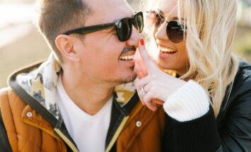 Kad tauriņi vēderā: tipiskākās kļūdas, ko pieļaujam 'svaigās' attiecībās