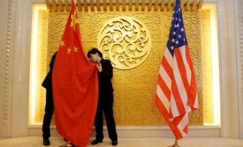 США готовят новые пошлины на товары из Китая на $200 млрд