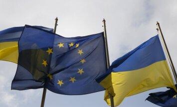 Ассоциация Украины и ЕС оказалась на грани срыва