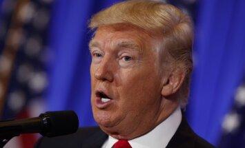 Газета: Трамп намерен резко увеличить расходы на оборону