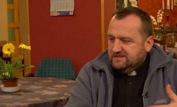 Andrejs Mediņš: tēvu lielākais grēks ir nebūšana kopā ar saviem bērniem
