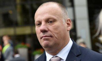 Министр обороны Латвии отправился с визитом в Канаду