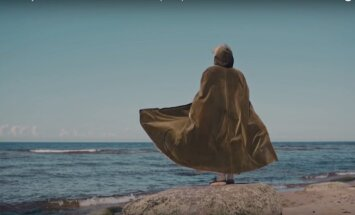Noskaties! 'Laimas Muzykanti' un Ieva Akurātere izdod jaunu videoklipu