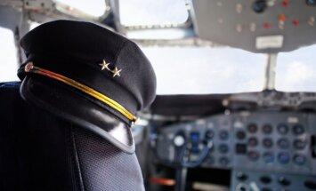 Мне бы в небо: 15 вещей, которые делают авиапилоты, когда им скучно