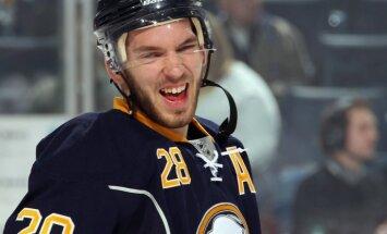 Girgensons kļūst par NHL Zvaigžņu spēles balsojuma līderi
