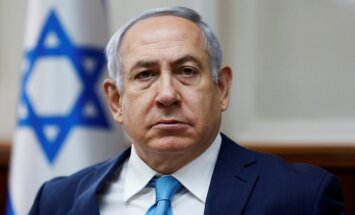 Reuters: Нетаньяху рассказал Трампу о секретной ядерной программе Ирана еще два месяца назад