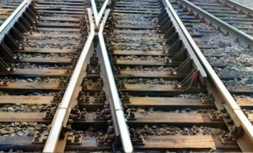 LDz: šķirotavas stacija tranzīta ceļu uz Latvijas ostām padarīs konkurētspējīgāku