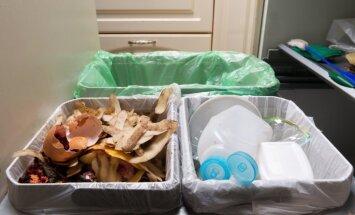 VARAM izglītos sabiedrību par atkritumu šķirošanu