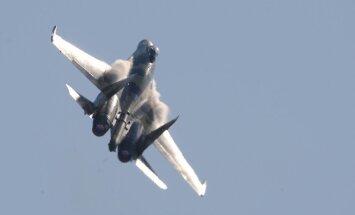 ASV: Krievijas gaisa spēki samazinājuši atpalicību no ASV un NATO