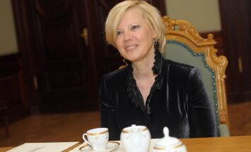 Latvija vēstnieci Krievijā atsauks tad, ja tas uzlabos situāciju Ukrainā