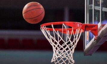 Latvijas U-18 basketbolistes ar pārliecinošu uzvaru pār Nīderlandi sāk EČ
