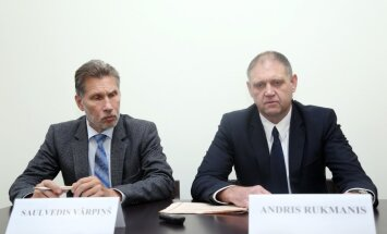 Advokātu padome rosina nodot tās pārraudzībā maksātnespējas administratoru uzraudzību (plkst. 14:26)