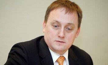 Latvijas Bankas padomes locekļa amatam virza Mārtiņu Kazāku