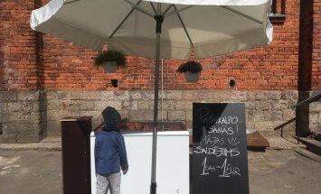Видеоэксперимент: можно ли считать Латвию страной честных людей?