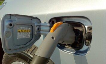 Līdz 2021. gadam CSDD plāno izveidot elektromobiļu ātrās uzlādes tīklu ar 150 stacijām