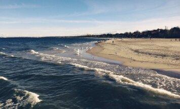 Turpmāk kuģi Baltijas jūrā vairs nedrīkstēs gāzt kanalizāciju