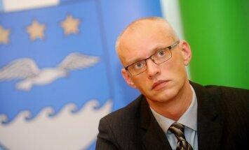 Оппозиция Юрмальской думы потребовала голосование, чтобы сместить Труксниса с поста мэра