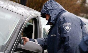 Жители Латвии поддерживают ужесточение наказаний для пьяных шоферов и лихачей