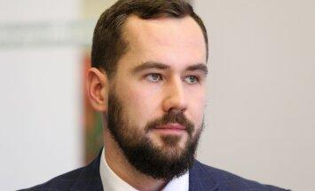 Par 'Lattelecom BPO' valdes priekšsēdētāju kļuvis Krists Avots