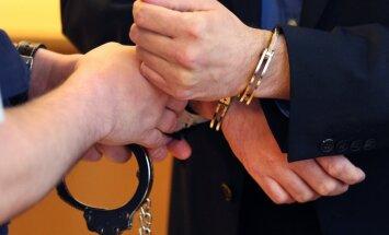 Pasaules čempions airēšanā arestēts par narkotiku izgatavošanu