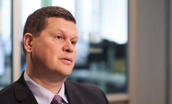 Gerhards Rīgas domes opozicionāriem par iztaujāšanas tiesībām iesaka cīnīties tiesā