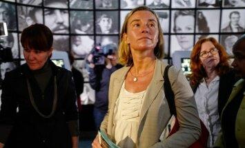 ES kritizē Kubas izolēšanas politiku