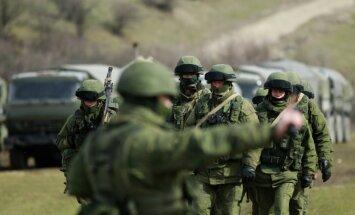 Krievijas inteliģence nosoda agresiju pret Ukrainu