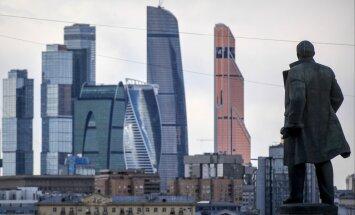 Igaunijas nepilsonim Krievijā par spiegošanu piespriež 11 gadus cietumā